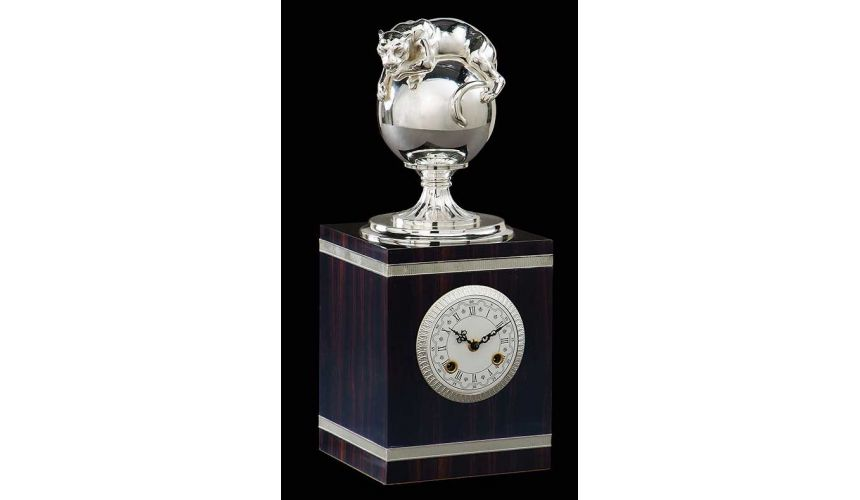 Floor Clocks CLOCK. Sens Collection 24201