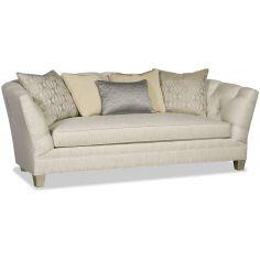 Cream Cloud Sofa