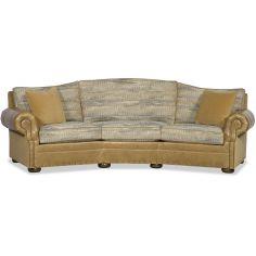 Quality Sand Paint Stroke Pattern Sofa