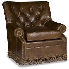 Luscious Coffee Arm Chair
