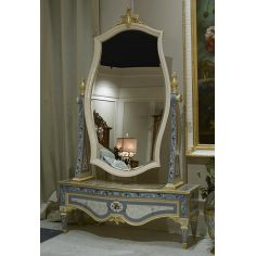 Fairytale Looking Glass Mirror from our Venetian modern classic collection 7033