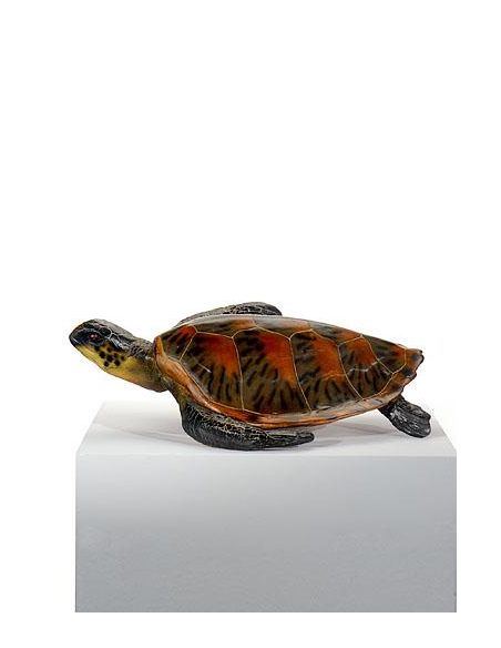 Decorative Accessories Home Accessories Decorated Turtle