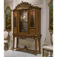 Royal and Elegant Bar Cabinet from our Venetian modern classic collection 7024