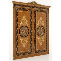 Luxurious Intricately Detailed Door from our Venetian modern classic collection 7067