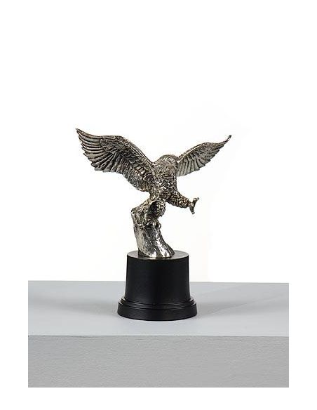 Decorative Accessories High Quality Furniture Decorative Eagle On Plinth