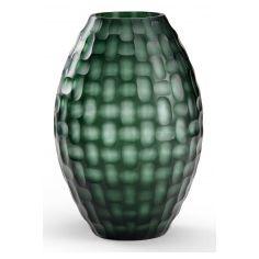 Basket Weave Styled Vase