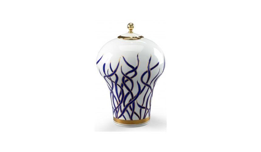 Decorative Accessories Stylish Hamilton Urn (Lg)
