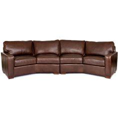 Garvey Sectional Sofa