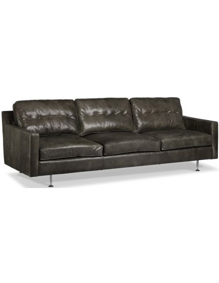 Modern Furniture Modern style leather sofa