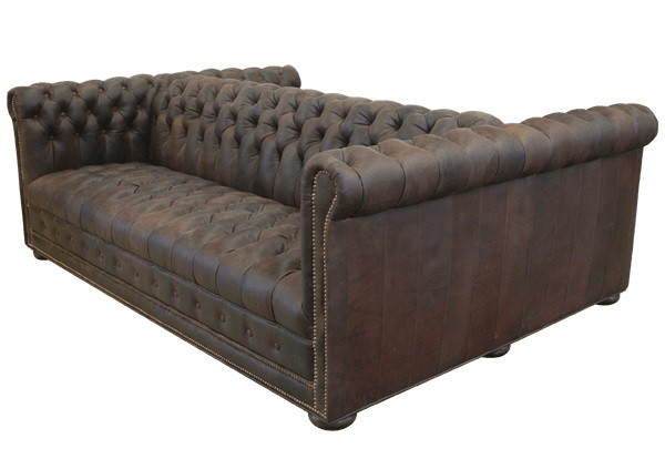 Rustic Cowboy Sofa From Our Handcrafted