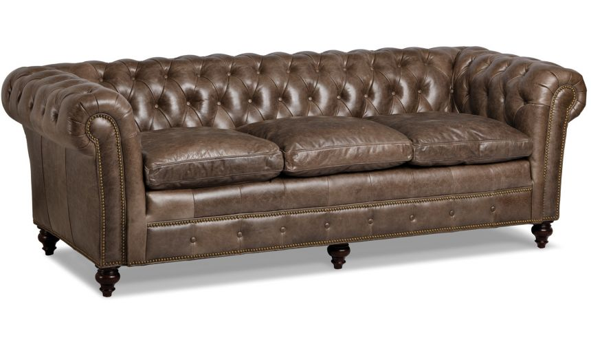 SOFA, COUCH & LOVESEAT Marley Sofa