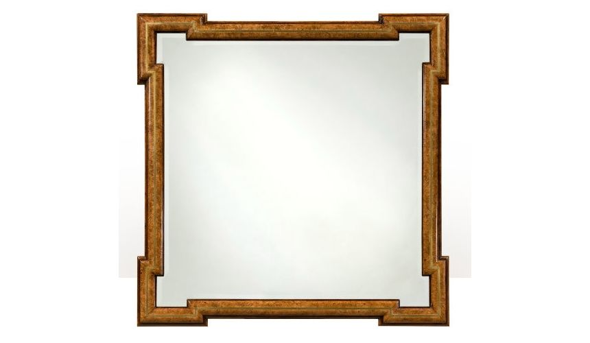 Mirrors, Screens, Decrative Pannels Capulet Offset Mirror