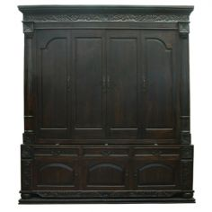High End Desert Night Wide Solid Bookcase from our hand crafted Wild West furniture collection. 7434