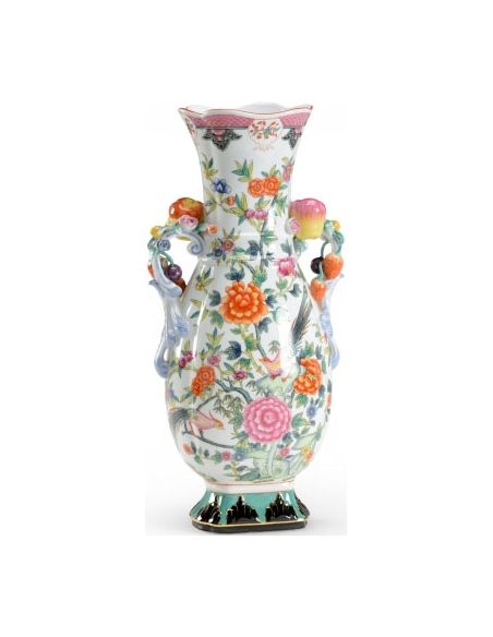 Decorative Accessories Splashy Flora Amphora