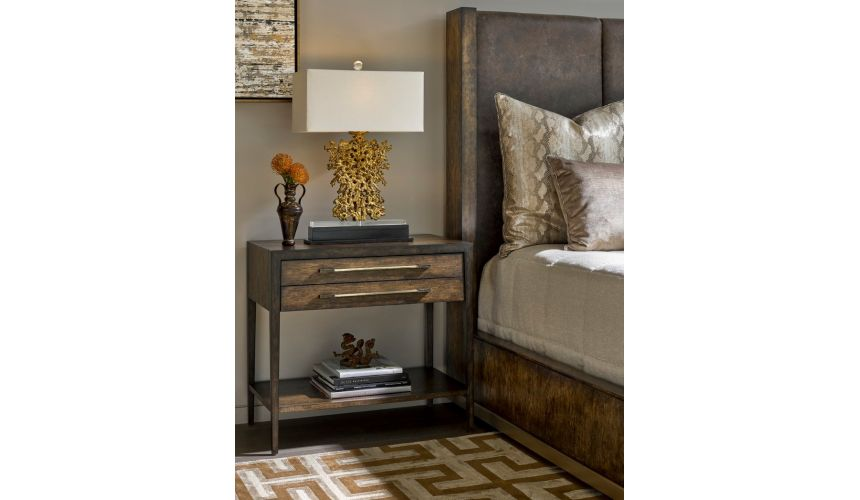 Chest of Drawers Grand Bedroom Night Stand