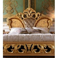 Furniture Masterpiece Collection, Master bed 4665