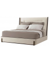 Queen and King Sized Beds Modern and Sleek Cloud of Comfort King Bed
