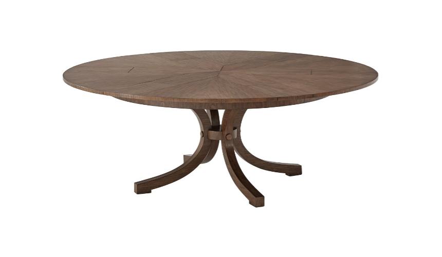 Dining Tables Beautiful Hewn Hazel Extending Dining Table