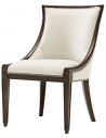 Dining Chairs Luxurious Contemporary Sleek and Comfortable Chair
