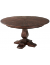 Round Extending Dining Tables Grand and Gorgeous Heart of the Home Dining Table