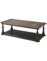 Rectangular and Square Coffee Tables Breathtaking Weathered Seafoam Grey Cocktail Table