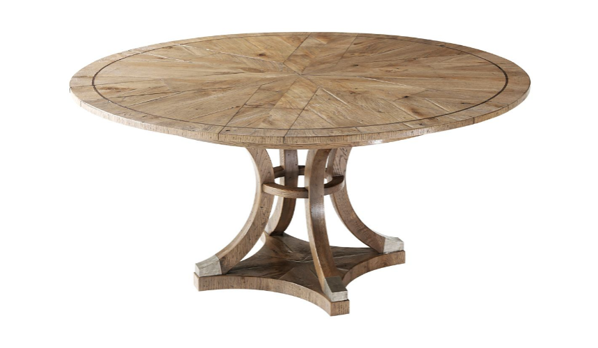 Round Extending Dining Tables Beautiful Crossed Echo Oak Table
