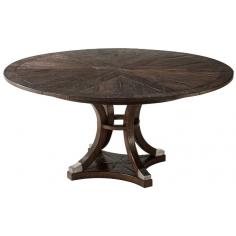 Breathtaking Royal Mocha Table