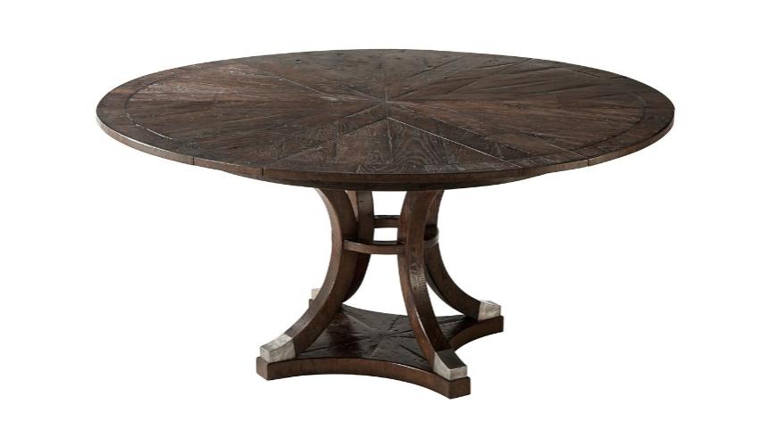 Dining Tables Breathtaking Royal Mocha Table