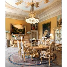 Furniture Masterpiece Collection, Dining room Furniture 4667