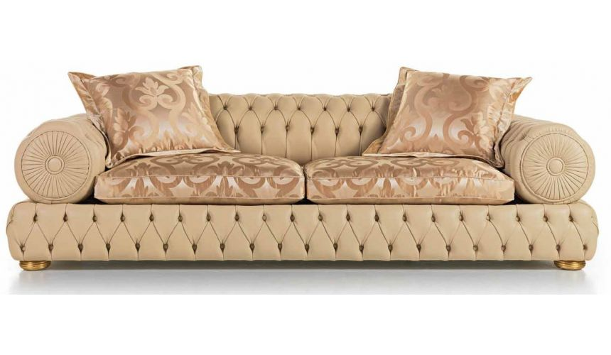SOFA, COUCH & LOVESEAT Stunning Desert Sands Furniture Set