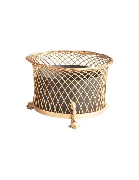 Decorative Accessories Round Shaped Dolphin Planter