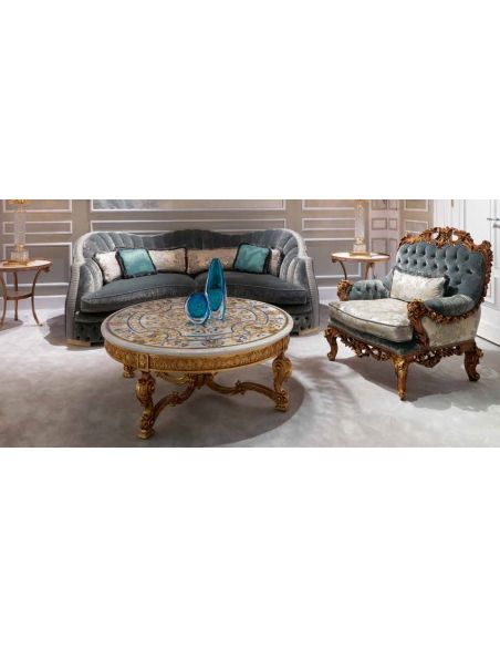 SOFA, COUCH & LOVESEAT Beautiful Summer Storm Furniture Set
