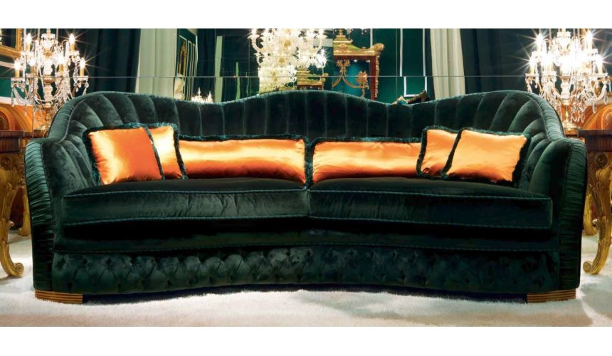 SOFA, COUCH & LOVESEAT Gorgeous Fall Harvest Furniture Set