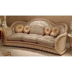 Breathtaking Blushing Pearl Living Room Furniture Set