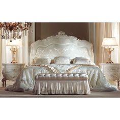 Elegant White Dove Bedroom Furniture Set