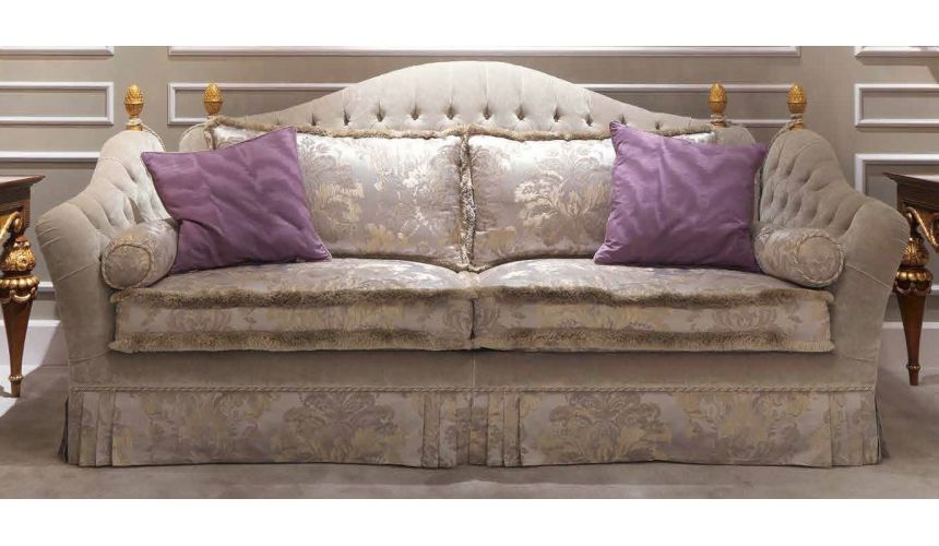 SOFA, COUCH & LOVESEAT Royal Starlight Galaxy Living Room Furniture Set