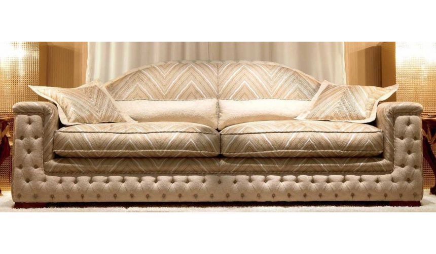 SOFA, COUCH & LOVESEAT Luxurious Sands of the Pyramids Furniture Set