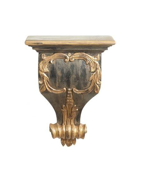 Decorative Accessories Fairview Wooden Bracket