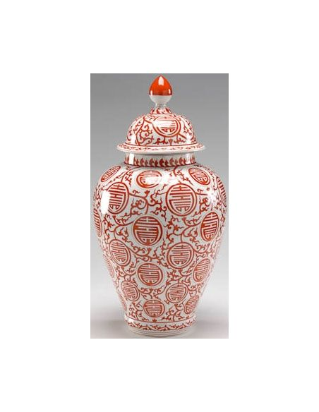 Decorative Accessories Pumpkin Queens Gate Vase