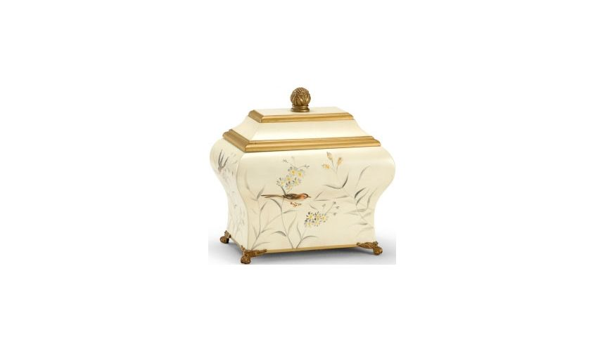 Decorative Accessories Astonishing Aviary Box