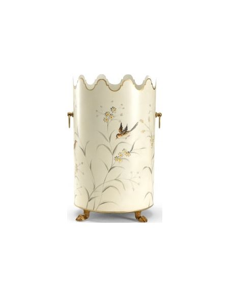 Decorative Accessories Beautiful Birdie Box