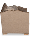 SOFA, COUCH & LOVESEAT Beautiful and Warm Earth Stone Sofa
