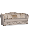 SOFA, COUCH & LOVESEAT High End Golden Frost Sofa