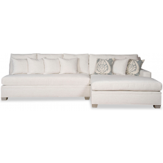 High End Clouds of Winter Sofa