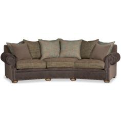 Luxurious Magic of the Jungle Sofa