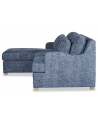 SECTIONALS - Leather & High End Upholstered Furniture Deluxe Northern Seas Sofa