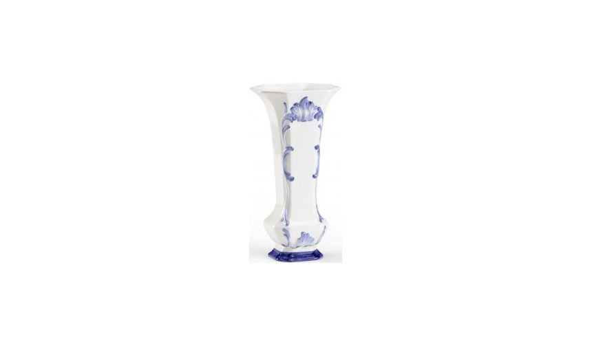 Decorative Accessories Tall Floral Vase