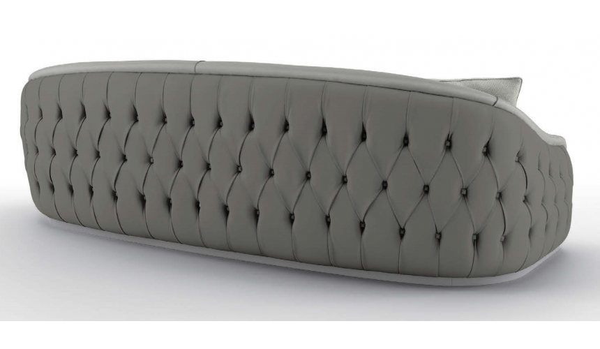 SOFA, COUCH & LOVESEAT High End Tropical Storm Luxury Sofa