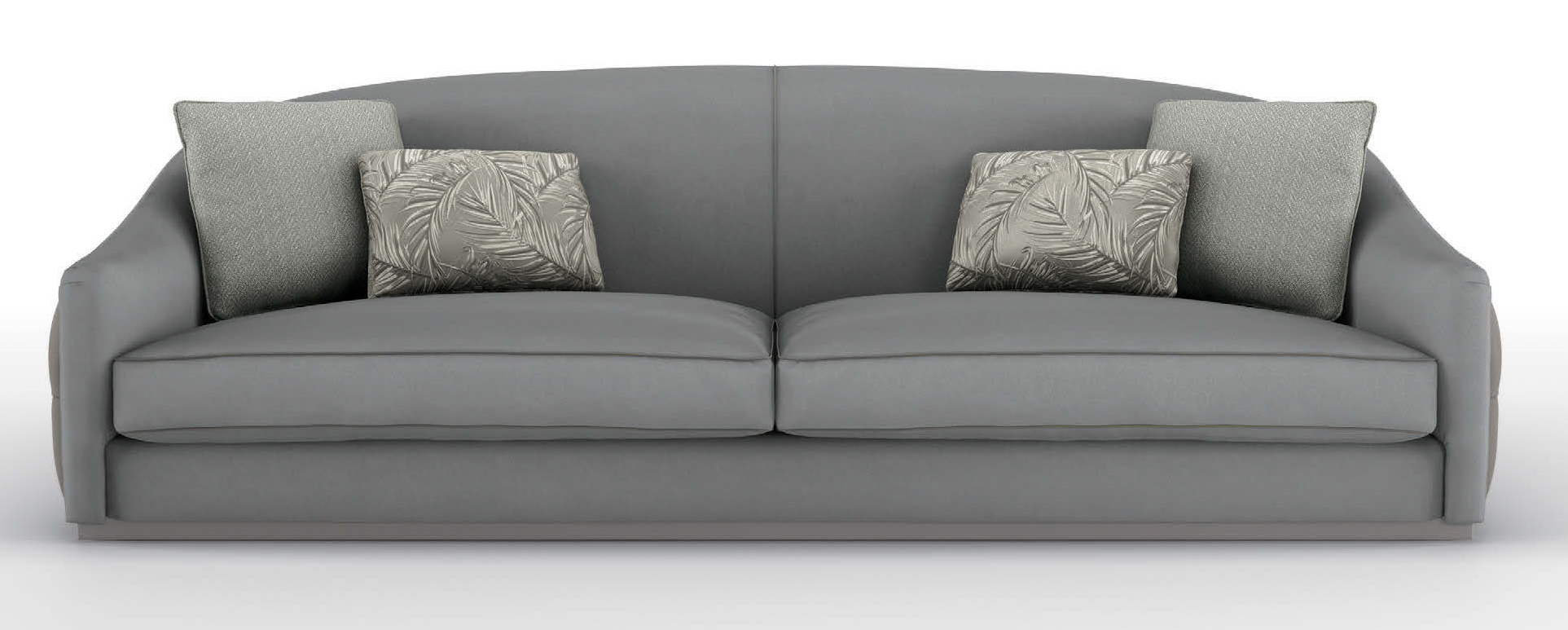 High End Tropical Storm Luxury Sofa
