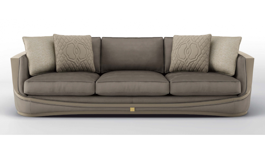 SOFA, COUCH & LOVESEAT Breathtakingly Chic in London Bridge Sofa